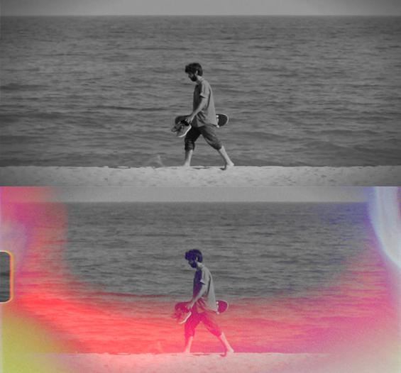 film look